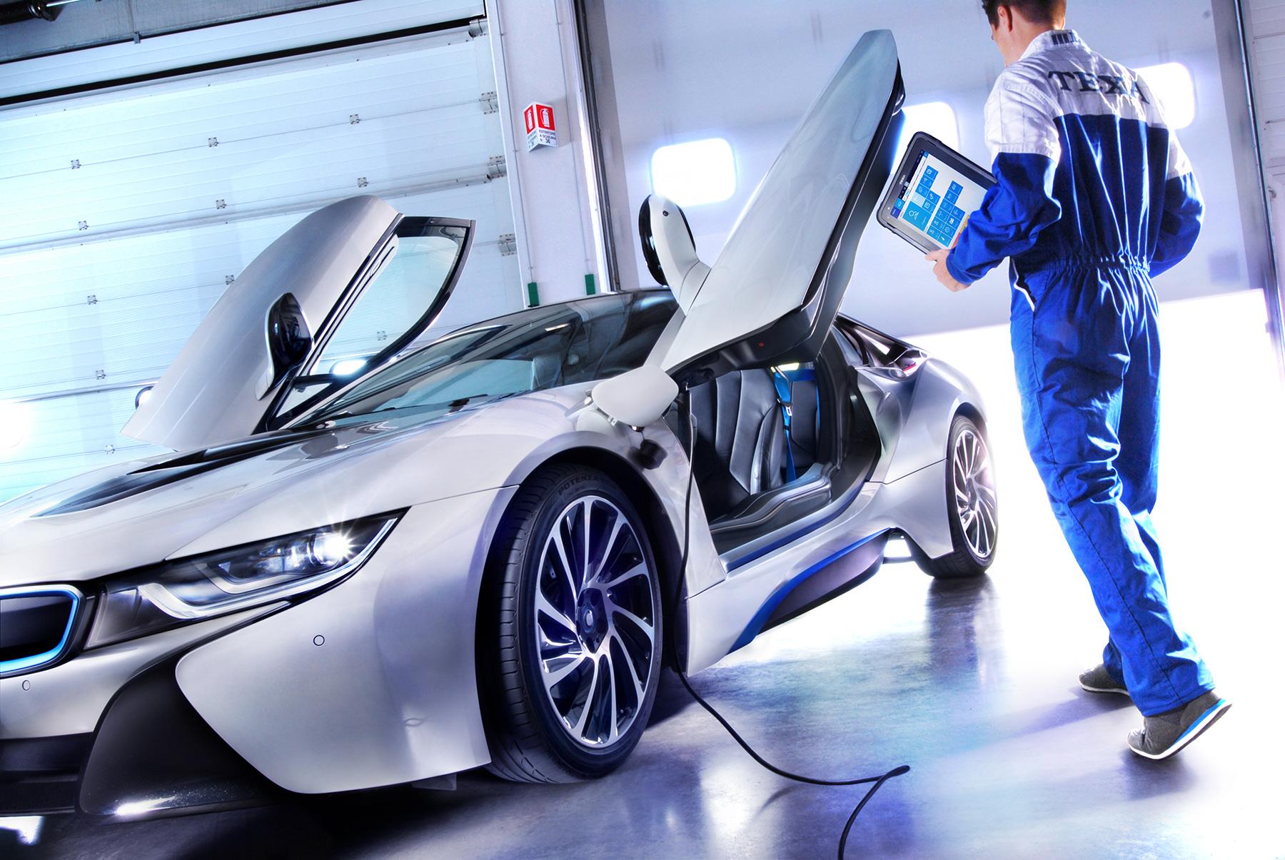 stezzano diagnosi auto